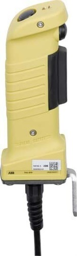ABB Stotz S&J LED-Zustimmschalter 3-Stell. JSD-HD4-320406