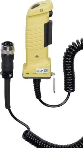 ABB Stotz S&J LED-Zustimmschalter 3-Stell. JSD-HD4-320D26