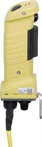 ABB Stotz S&J LED-Zustimmschalter 3-Stell. JSD-HD4-320M0A