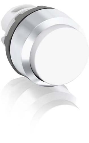 ABB Stotz S&J Drucktaster-Vorsatz weiss MP3-30W