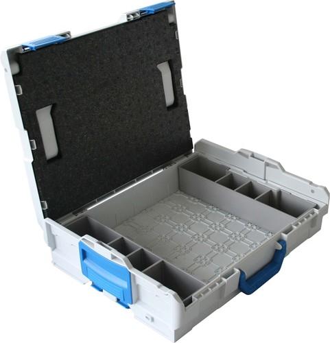 Wisi Montagekoffer F-Stecker inkl.Montagewerkzeug DX 01