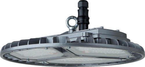 Schuch Licht LED-Hallenleuchte 5000K breitstr. 3410 L100 D