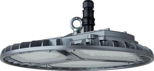 Schuch Licht LED-Hallenleuchte 5000K breitstr. 3420 L200 D