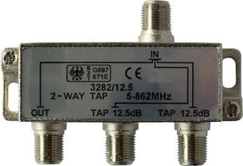 Kreiling Tech. Abzweiger 2-fach ch 5-1000MHz Class A AZ3282/10dB