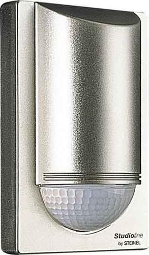 Steinel Infrarot-Bewegungsmelder m.2Pyro-Sensoren IS 2180-2 INOX