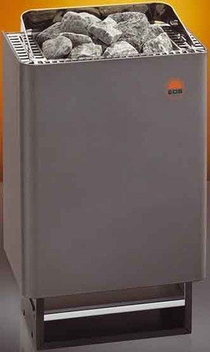 EOS Saunaofen (Standausf.) anthrazit perleffekt 43 FN 9,0kW anth