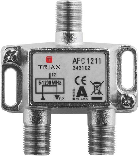 Triax Hirschmann Abzweiger 1-fach 12dB AFC 1211 1,2 GHz