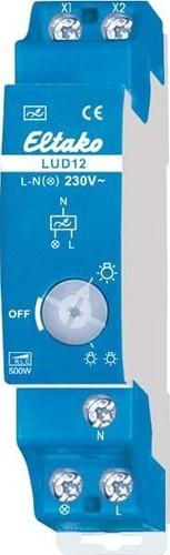 Eltako Leistungszusatz f. Uni.Dimmer LUD12-230V