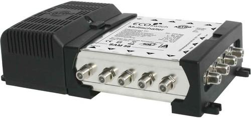 Astro Strobel Multischalter ohne Netzteil SAM 58 R