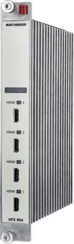 Kathrein HDMI Encoder Modul 4-fach UFX 894