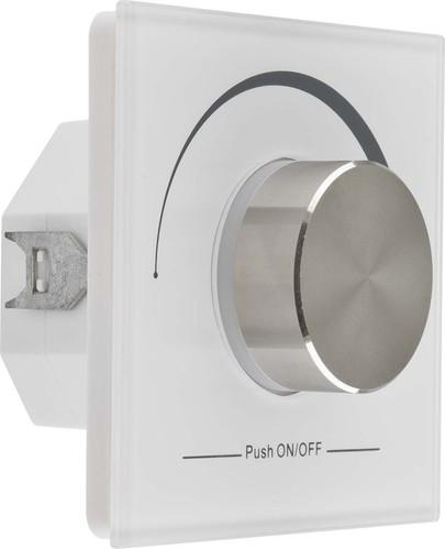 EVN Lichttechnik Funk-Wandpanel 1-Kanal 868MHz EFDWP1