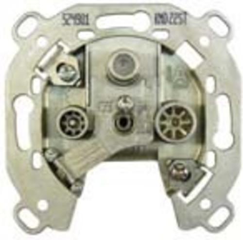 Televes BK-MM-Durchgangsdose 22 dB KMD22ST