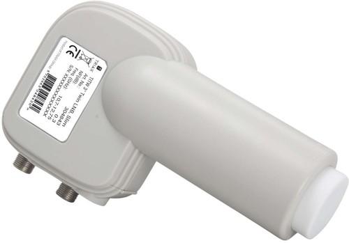 Triax Hirschmann Empfangssystem Twin-LNB 40mm TITW 3°
