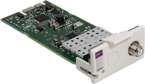 Triax Hirschmann Eingangsmodul DVB-T/T2, 1 Tuner TDH 813 FE COFDM