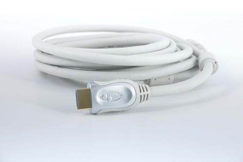 Triax Hirschmann HDMI-Kabel mit Ethernet-15.0m HDMI 15m