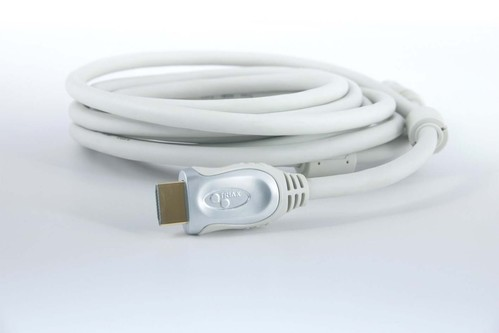 Triax Hirschmann HDMI-Kabel mit Ethernet-20.0m HDMI 20m