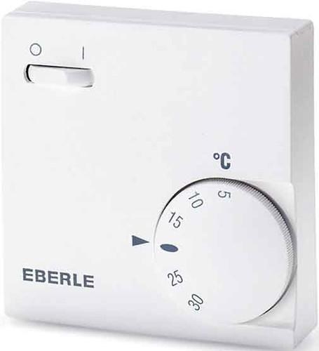 Eberle Controls Raumtemperaturregler RTR-E 6763/24V
