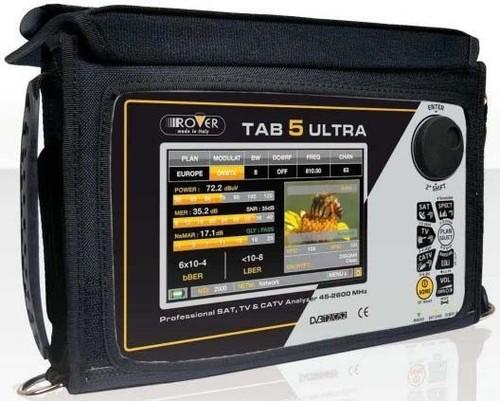 RO.VE.R HD-Analyzer 5 Zoll HD TAB 5 ULTRA