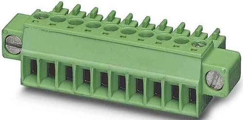 Phoenix Contact Stecker,geschraubt 160V,8A,3,81mm,2p MC 1,5/ 2-STF-3,81