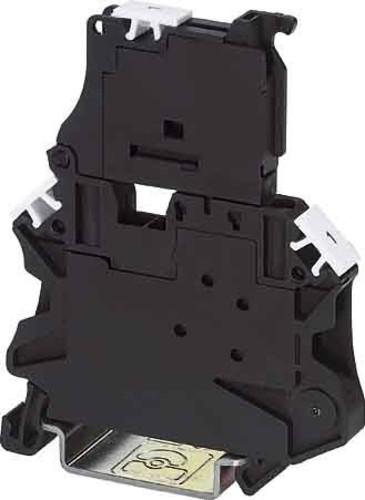 Phoenix Contact Sicherungsklemme 500V 6,3A 0,14-6qmm UT 4-HESI (5X20)