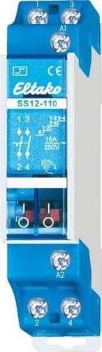 Eltako Stromstoß-Serienschalter 1S1Ö 16A/250V SS12-110-12V