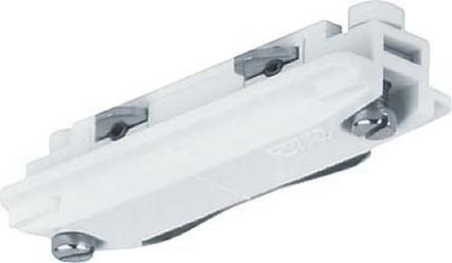 Zumtobel Group Verbinder 3ph weiß m.elektr.Kontakten S2 801230