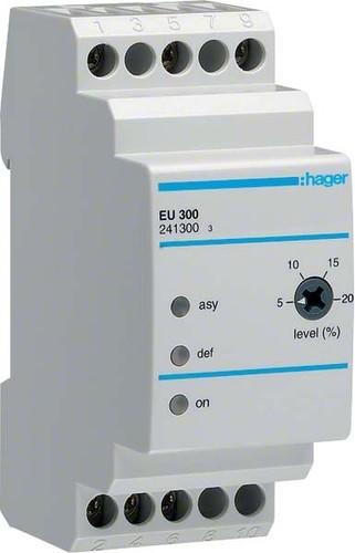 Hager Asymetrierelais 3-phasig EU300