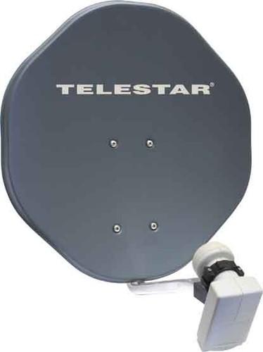 Telestar SAT-Außenanlage mit Skytwin-LNB 5102502-AG