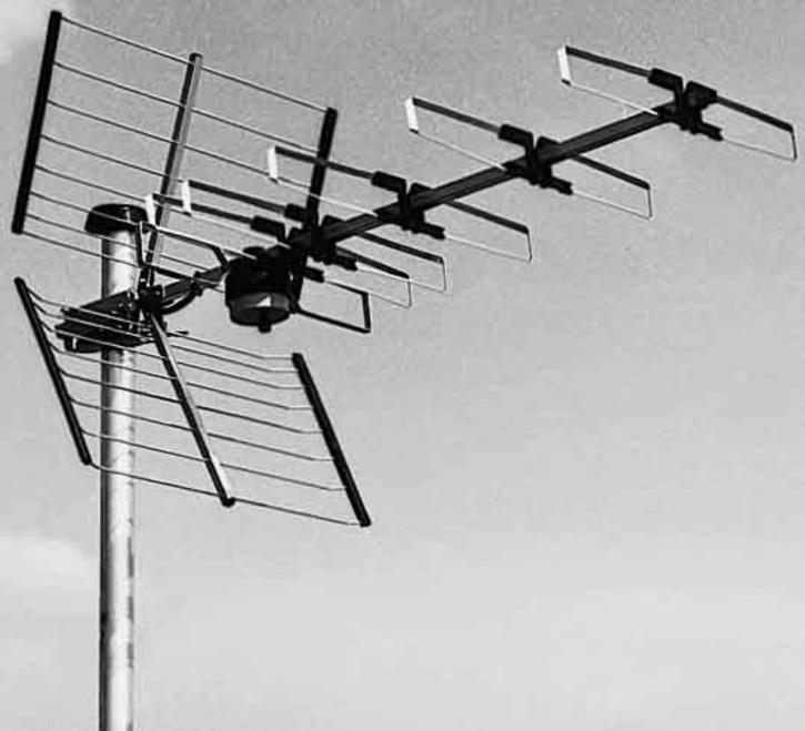 Kathrein Antenne UHF AON 65