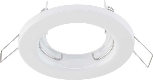 EVN Lichttechnik NV EB-Leuchte 50W 12V IP20 513 001 weiß