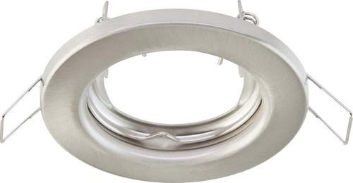 EVN Lichttechnik NV EB-Leuchte 50W 12V IP20 513 013 chr/sat