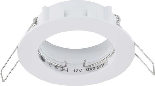 EVN Lichttechnik NV EB-Leuchte 50W 12V IP20 511 001 weiß