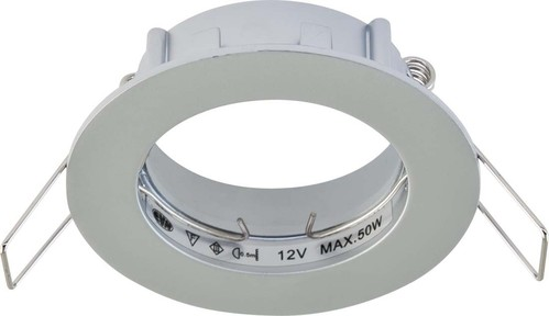 EVN Lichttechnik NV EB-Leuchte 50W 12V IP20 511 014 alu/mt