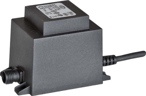EVN Elektro Trafo 60W IP44 ABT 060
