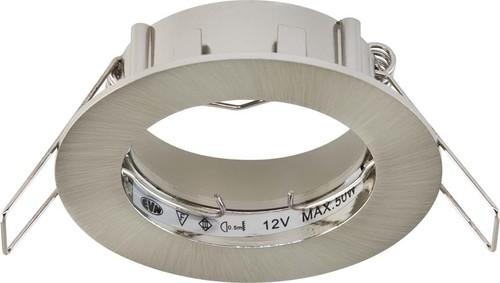 EVN Lichttechnik NV EB-Leuchte 50W 12V IP20 511 013 chr/sat