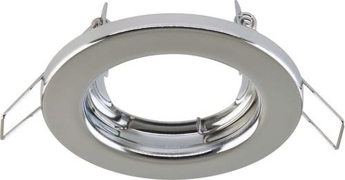 EVN Lichttechnik EB-Leuchte 50W 230V IP20 523 011 chr