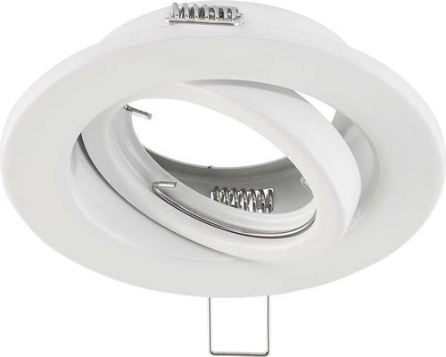 EVN Lichttechnik EB-Leuchte 50W 230V IP20 527 001 weiß