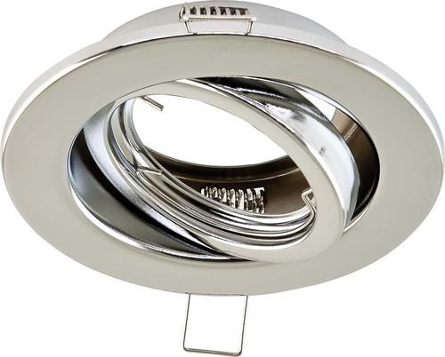 EVN Lichttechnik EB-Leuchte 50W 230V IP20 527 011 chr