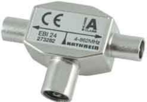 Kathrein T-Stecker für TV VPE=1 EBI 24