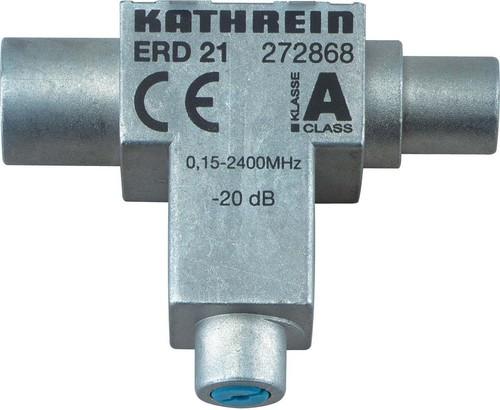Kathrein Dämpfungssteller IEC ERD 21