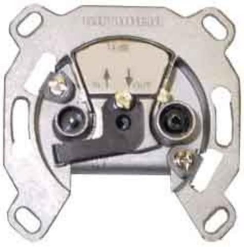 Kathrein Antennensteckdose 2-fach ch Einzelanschlussdose ESD 85
