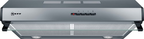 Constructa-Neff UB-Haube eDition D, 56/72 dB D16EB12N0
