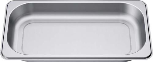 Constructa-Neff Dampfbehälter ungelocht, Größe S Z13CU30X0