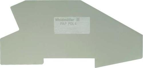 Weidmüller Halteplatte 48,5mm bl PHP PDL SO