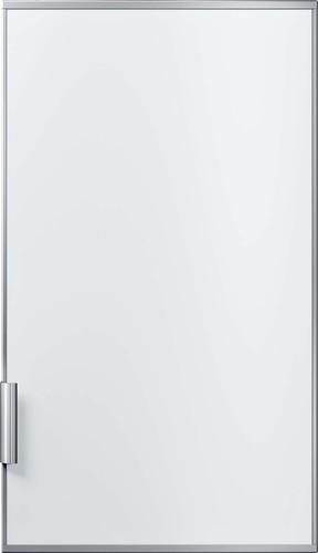 Bosch MDA Türfront m. Dekorrahmen 102er Nische KFZ30AX0