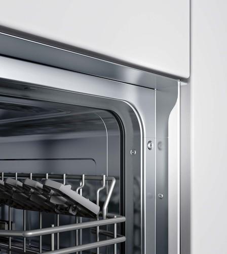 Bosch MDA Edelstahl-Verblendungssatz 86,5cm SMZ5045