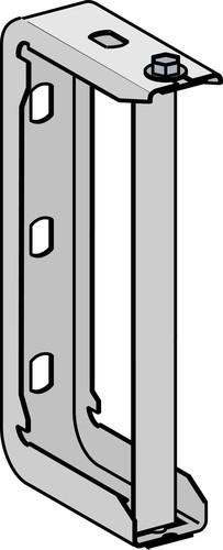 Schneider Electric Befestigungsbügel KSB400ZF1