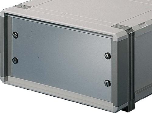 Rittal Blindplatte 2HE 482,6 mm (19 Zoll) EL 1932.200 (VE3)