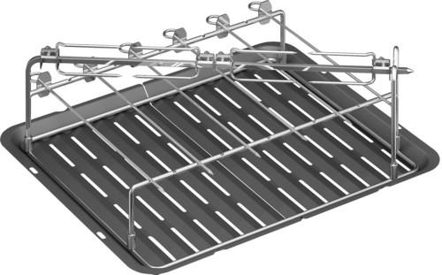 Constructa-Neff Grillset Z11CG10X0