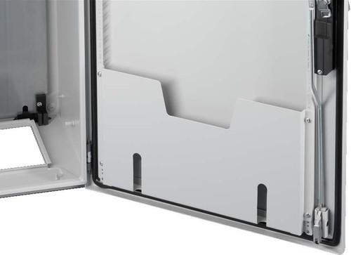 Rittal Schaltplantasche für Türbreite 800mm PS 4118.000